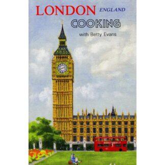 london cooking, london recipes, english recipes, english food