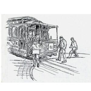 streetcar-Gordon-Evans