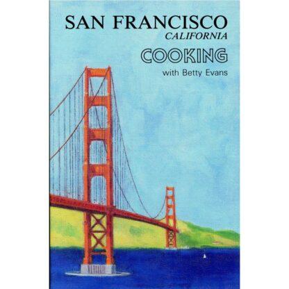 cookbook, san francisco restaurant